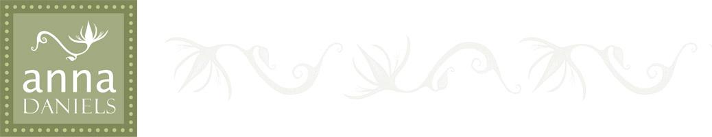 Anna Daniels – Silversmed